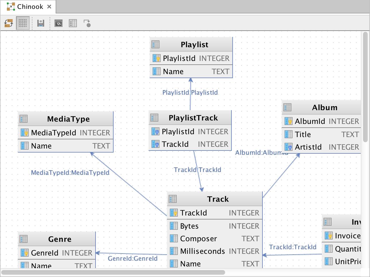 Idescout inc maindatabase diagram database diagram ccuart Image collections