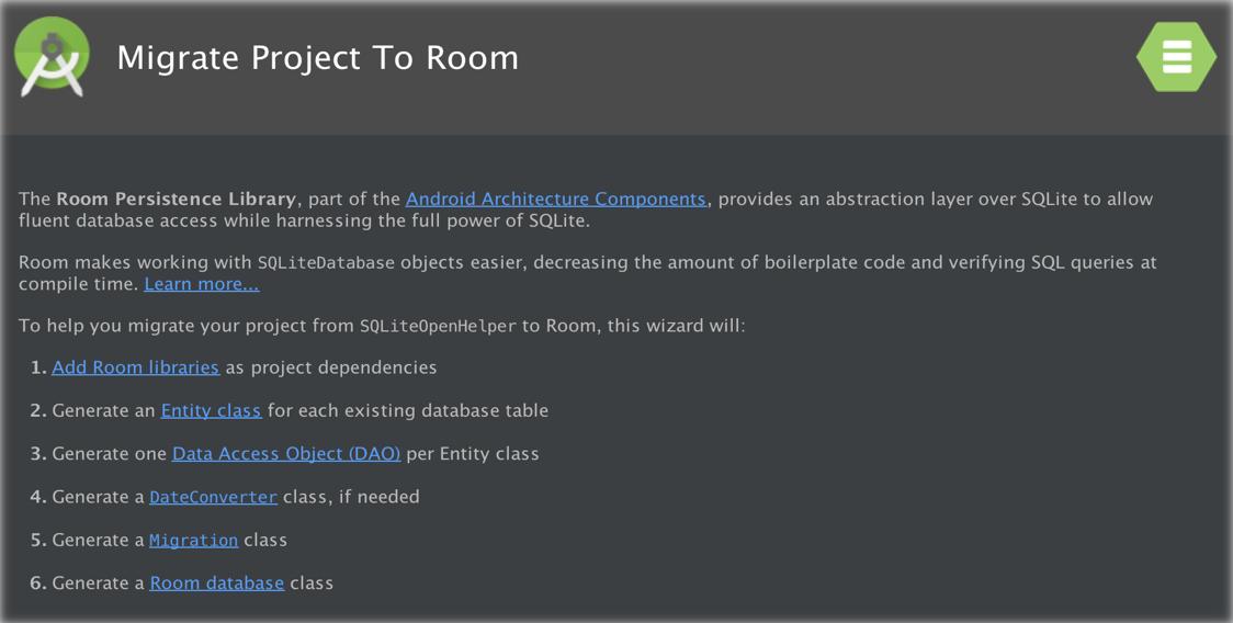 Android Frameworks